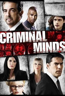 Criminal Minds – S10E20 – A Place at the Table