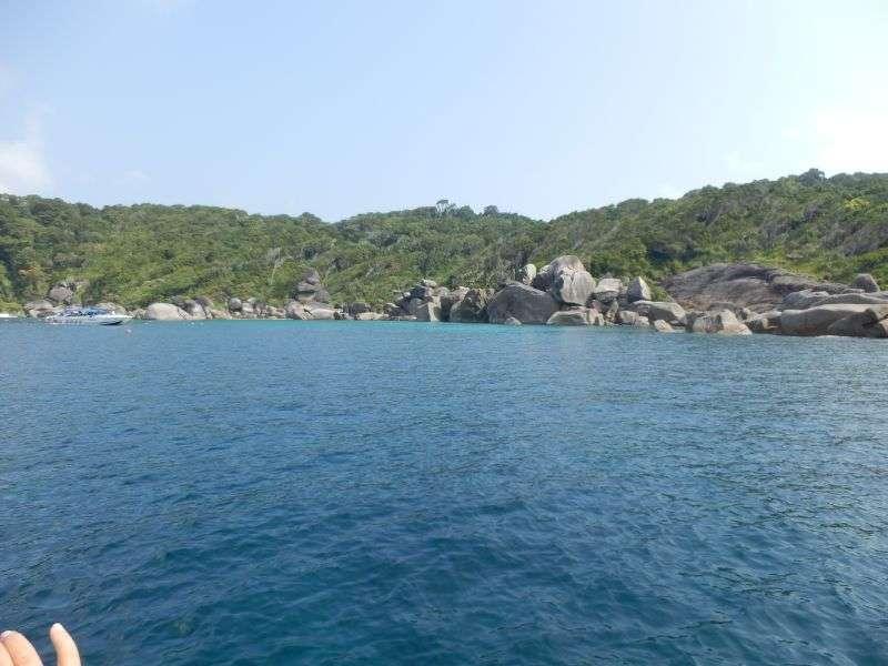 Insel Nummer 9
