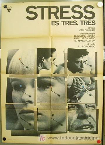 5195175 Carlos Saura   Stress es tres tres aka Stress Is Three (1968)