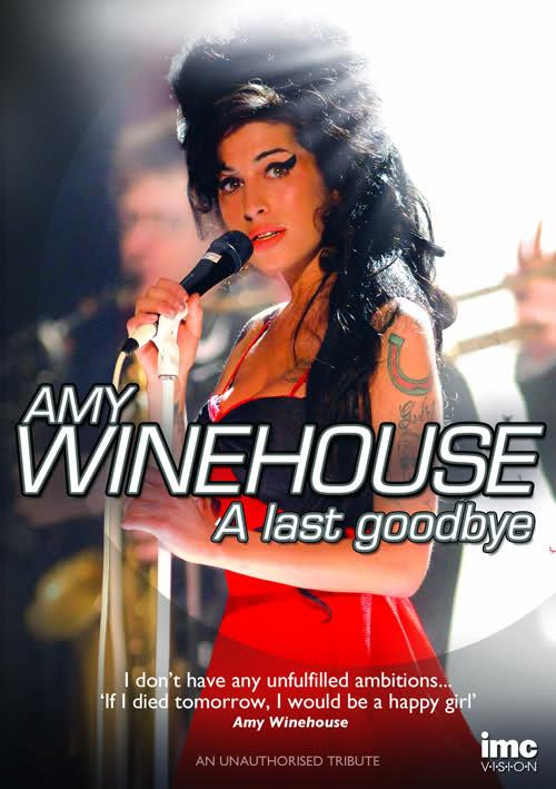 Amy Winehouse A Last Goodbye (2011) BluRay 720p x264 ... Amy Winehouse Last