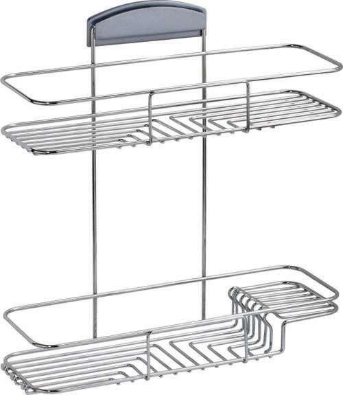 Better Living StorIT 2 Tier Shower Basket - 13200