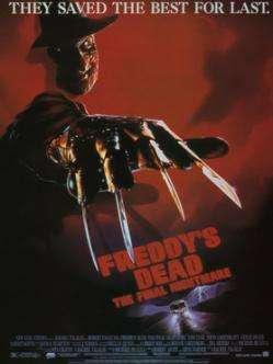 Pesadilla en Elm Street (Wes Craven)