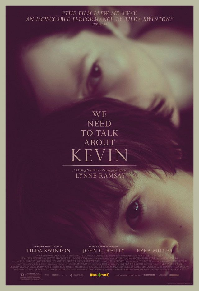 weneedtotalkaboutkevinm Lynne Ramsay   We Need to Talk About Kevin (2011)