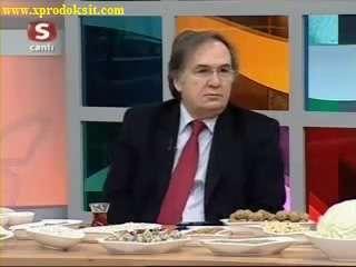 Prof.Dr. İbrahim Saraçoğlu, Samanyolu TV'de