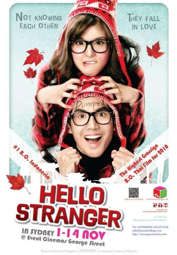 Hello Stranger - 2010 DVDRip XviD - Türkçe Altyazılı Tek Link indir